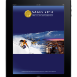 SAGES 2014 Meeting App
