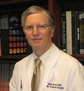 Michael Brunt, M.D.