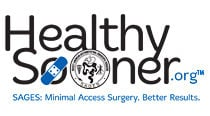 Healthy Sooner – Patient Information for Minimally Invasive Surgery
