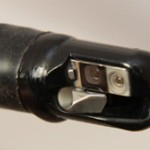 duodenoscope used in ercp