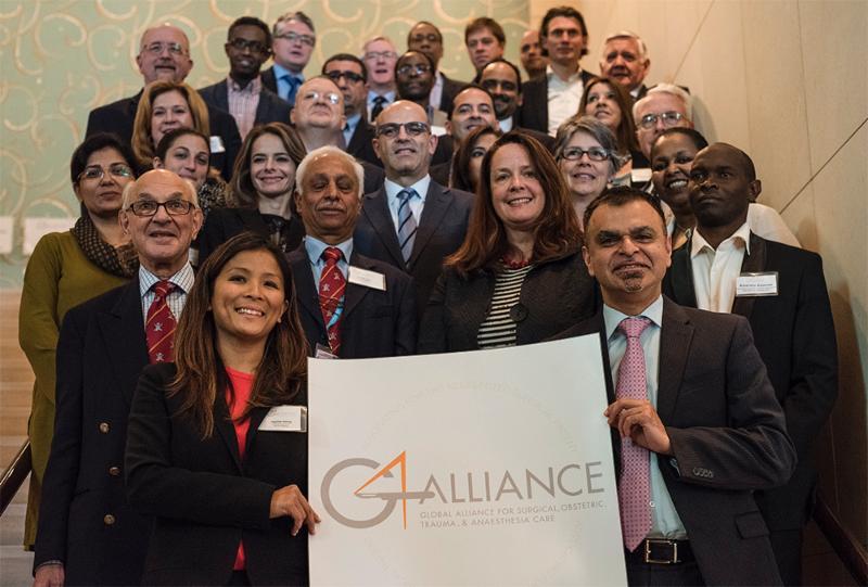 G4 Alliance 1