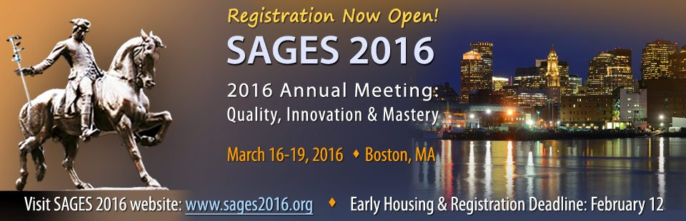 2016 Annual Meeting Registration