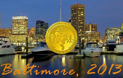 SAGES 2013 Baltimore