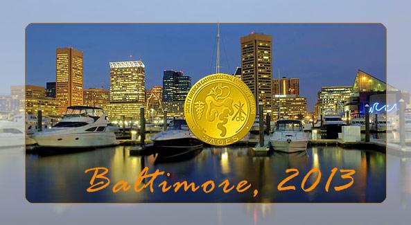 Baltimore 2013