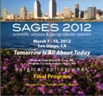 SAGES 2012 Thumbnail