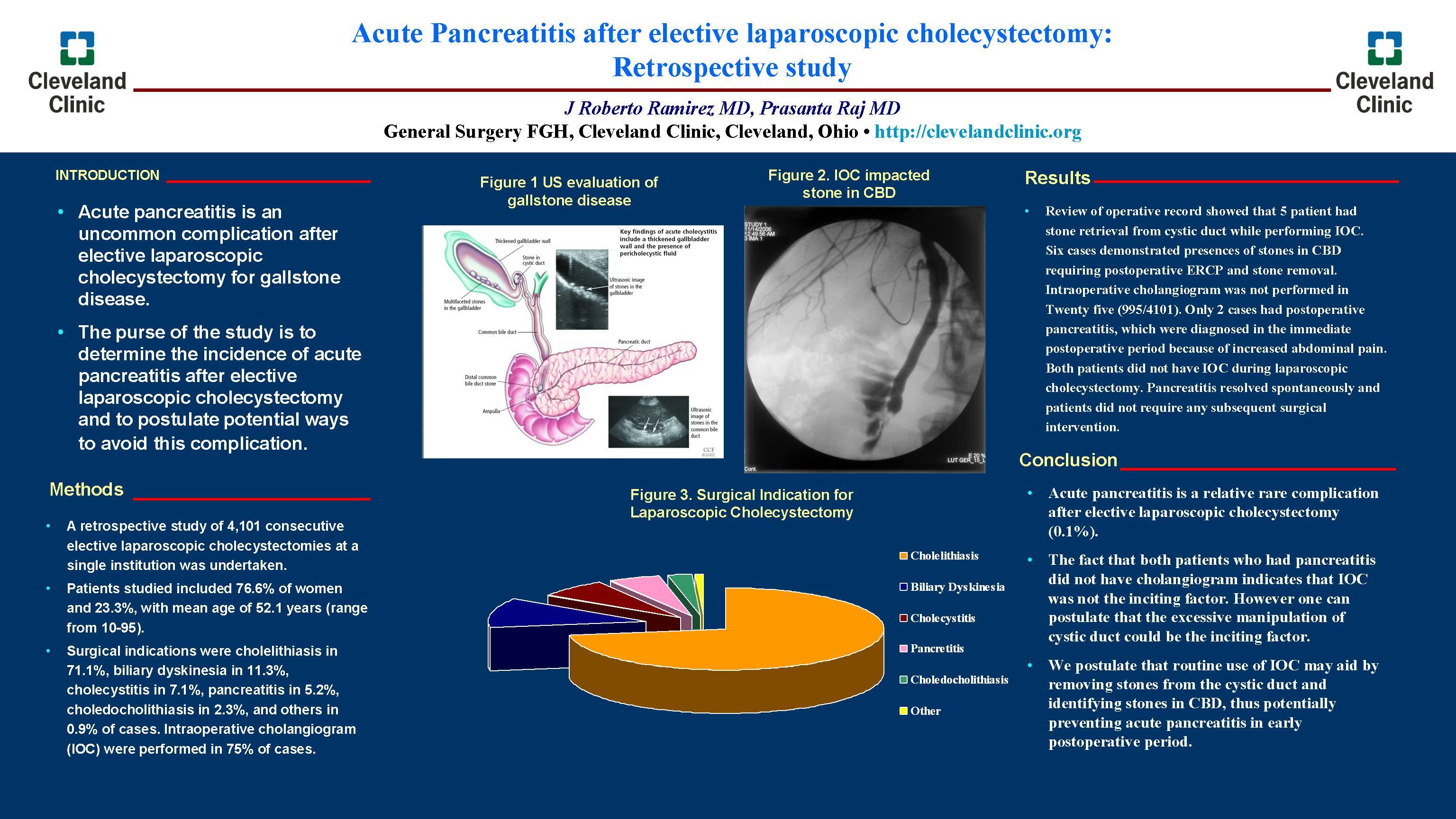 case study 43 choledocholithiasis